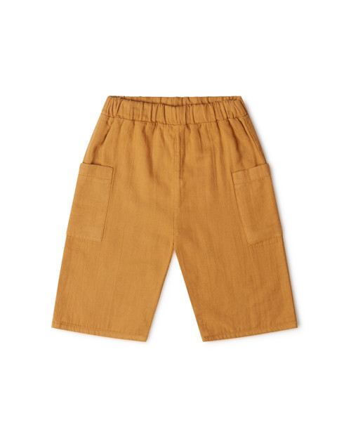 3/4 pants organic cotton