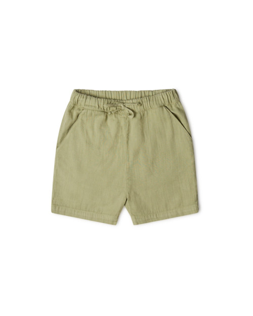 shorts organic cotton