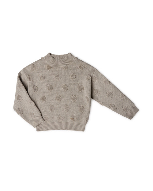 knit sweater organic cotton