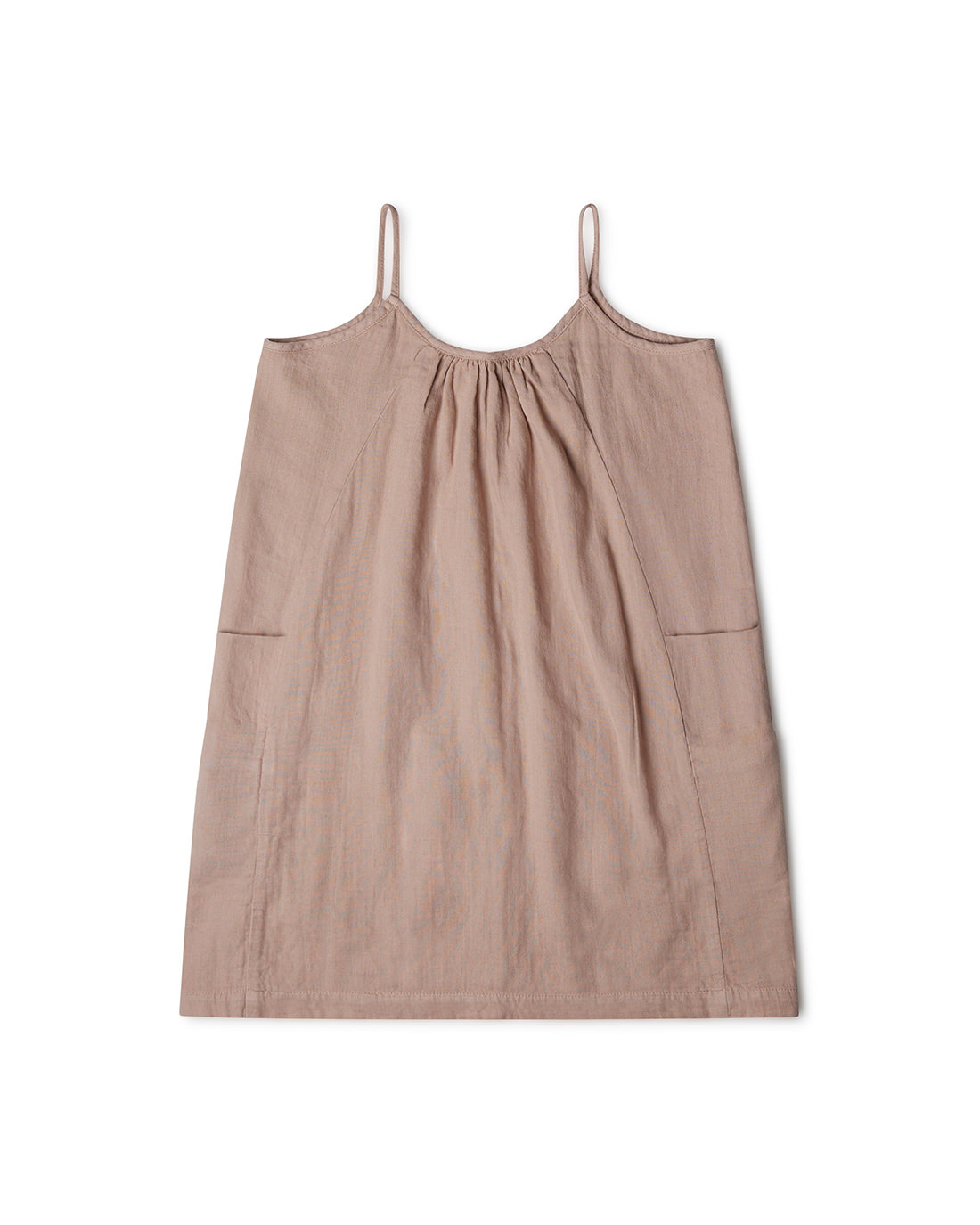girls dress 100% organic cotton muslin