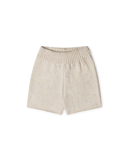 kids knit shorts 100% organic cotton