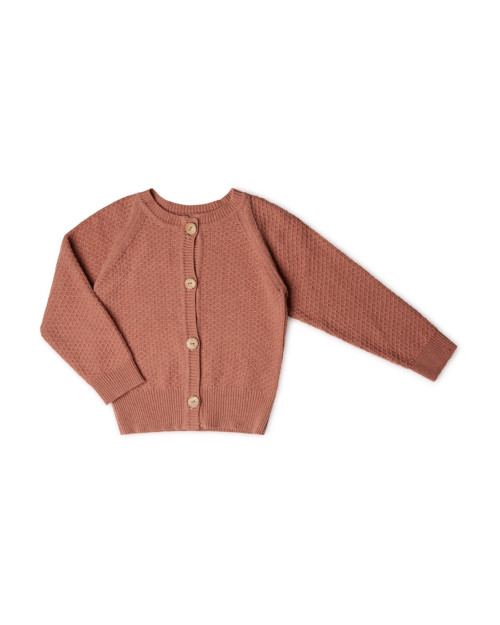 kids jacket knit